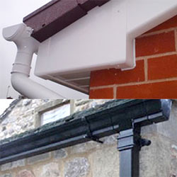 gutters and soffits chester