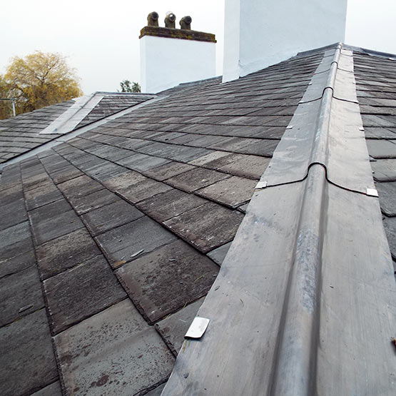 lead roof replacement chester