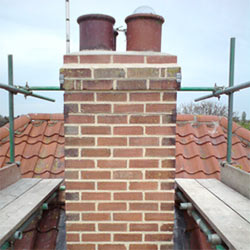 roof and leak repairs chester