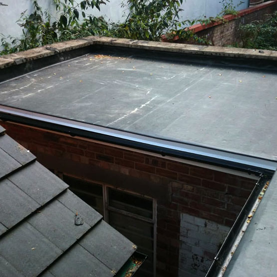 flat and rubber roofing chester