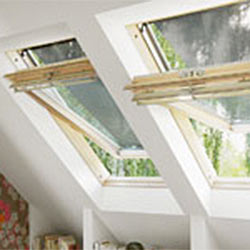 Velux roof skylights chester